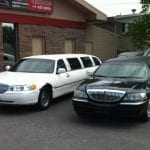Les limousines marilou Québec
