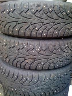 pneus hiver québec