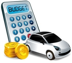 finances automobile
