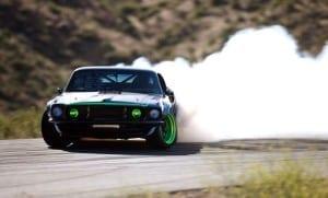bons pneus