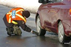 loi sur les pneus d'hiver Québec
