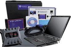 reprogrammation de modules électroniques