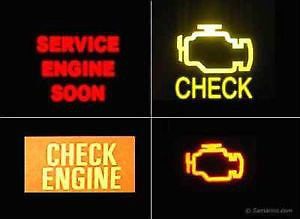 Check Engine Light Flashing >> TÉMOINS LUMINEUX - Les voyants du tableau de bord de votre voitureGarage Charlesbourg Certi-pro inc.