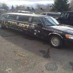 service de limousine québec