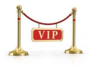 clients VIP