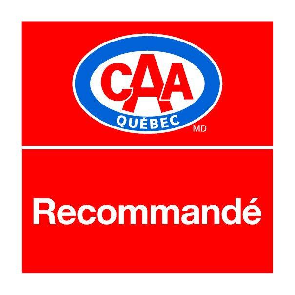 garage recommandé caa charlesbourg