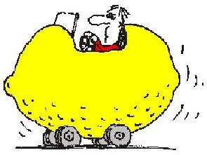 loi anti-citron lemon law achat automobile