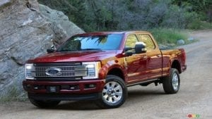 ford f-series superduty