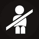 voyant seat belt ceinture de sécurité