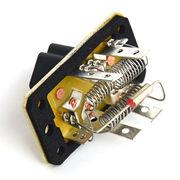 blower motor resistor - résistance de chaufrette