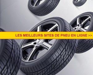achat pneu en ligne
