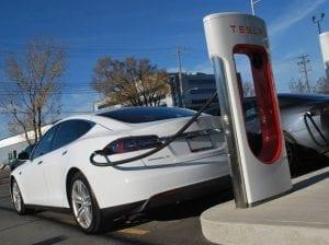 voiture électrique