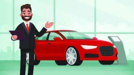 crédit financement voiture