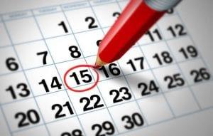 paiement mensuel - mensualité