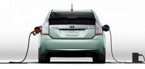 voiture hybride